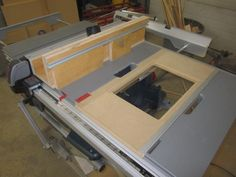 Bosch 4100 09 table saw collapsed with router insert extension bosch 4100 09 router insert 20 pro construction forum be the pro keyboard keysfo