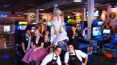 Happy 30th birthday, Corvette Diner! http://trib.al/ZeXiTSA