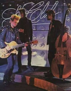13 Best Brian Setzer images in 2015 | My music, Music, Rock roll