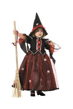Disfraz de #bruja para bebé
