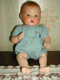 Bambino LE Petit Frère DE Bleuette   eBay