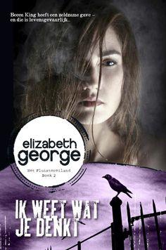 elizabeth george fluistereiland - Google zoeken