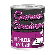 Tiki Pet Foods Cat Gourmet Chicken/Duck Dog Treat -- Check this awesome product by going to the link at the image. (This is an affiliate link and I receive a commission for the sales)