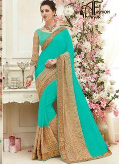 c4527de4a9d georgette sarees online india. georgette sarees party wear. Pain Pure  designer Party Wear georgette