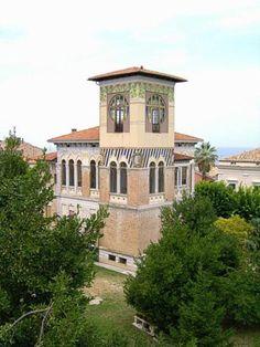 A Giulianova scoperto lavoro De Carolis - Abruzzo - ANSA.it