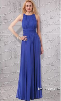 elegant Sleeveless Crew neckline Ruched waist floor length gown.prom dresses,formal dresses,ball gown,homecoming dresses,party dress,evening dresses,sequin dresses,cocktail dresses,graduation dresses,formal gowns,prom gown,evening gown.
