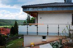 ARTE - balustrady, poręcze, płoty - Rybnik, Gliwice, Katowice, Żory, Racibórz, Rydułtowy