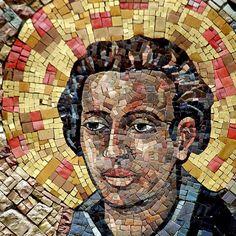 St. Martin de Porres pray for us!