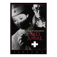 Red Angel DVD ~ Ayako Wakao, http://www.amazon.com/dp/B000GI430E/ref=cm_sw_r_pi_dp_QBjsrb12VNW90