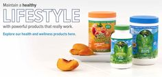 Buy Youngevity Products