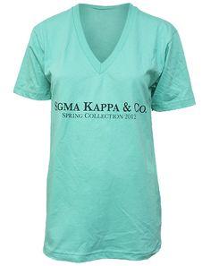 Sigma Kappa This is so freaking cute