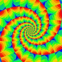 Stream Wobble Warriors mix (Read Description) by Wobble Warriors from desktop or your mobile device Rainbow Wallpaper, Heart Wallpaper, Fractal Art, Fractals, Trippy Patterns, Warrior 3, Fibonacci Spiral, Weird Art, Dubstep