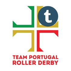 Team Portugal RD on Tumblr! teamportugalrollerderby.tumblr.com