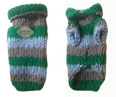 Handmade Dog Sweaters- Mexican Knit Dog Sweaters- dog clothes
