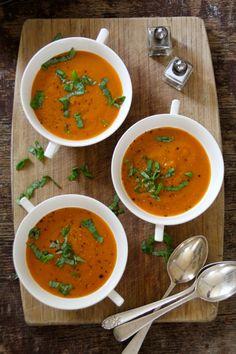 Legg vekk suppeposen og lag suppe fra bunnen av - det tar deg ikke mer enn 30 minutter med en SoupMaker (sponset innlegg)