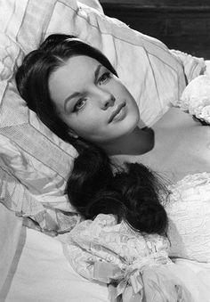 "Romy Schneider in ""Katia"" (1959)"