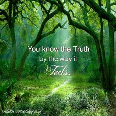 Do you trust your instincts - that inner feeling that tells you - yes, this is right, or no - don't do that? Tune in to what is going on inside you when you are making a decision. You can start small, so that when the time for a big decision comes along, you will trust your inner knowledge.