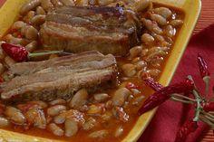 Római tálban sült sólet füstölt hússal - Anyósom legnépszerűbb receptje - Recept | Femina Food, Essen, Meals, Yemek, Eten