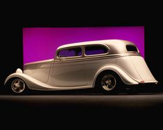 Nye_Car: Hot Old Cars