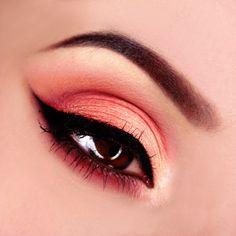Pink Poisonflower Makeup Tutorial - Makeup Geek