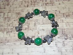 Creation Women's Healing Jade Hematite and by LotusReigns on Etsy, $35.00
