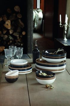 Provider of high-quality ceramic cookware, bakeware, tableware and counterware. Ceramic Bakeware, Emile Henry, Blue Flames, Shape Coding, Food Service, Oven, Chips, Salad, Ceramics