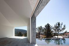 Casa em Afife - Francisco Vieira de Campos - João Morgado - Architecture Photography