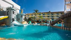Give your family an unforgettable experience on your next beach getaway! Learn about our best all inclusive vacations for families and start planning today! Best All Inclusive Vacations, All Inclusive Family Resorts, Family Of 5, This Is Us, Families, Beach, Outdoor Decor, Blog, Inspiration
