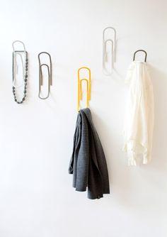 Gulliver's clothes hook $50.00 www.322c.com