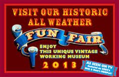 Home Page for Dingles Fairground Heritage Museum Heritage Museum, Fun Fair, Unique Vintage, Lettering, Image, Letters, Texting, Calligraphy, Brush Lettering