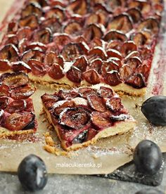 Plum Recipes, Scottish Recipes, Plum Cake, Pepperoni, French Toast, Pizza, Candy, Cookies, Breakfast