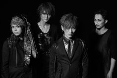Matenrou Opera's new look!
