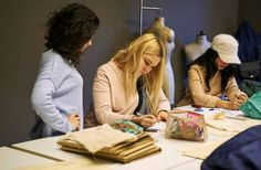 Istituto Marangoni in London Launches Scholarship Campaign