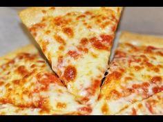 Тесто для пиццы как в пиццерии за 10 минут | NashaKuhnia.Ru