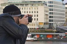 City of London Photography Course - Special offer now £49.00