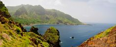 Kapverdische Inseln - Wandertouren und Badeurlaub verbinden