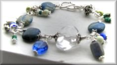 Peaceful Spirit Bracelet