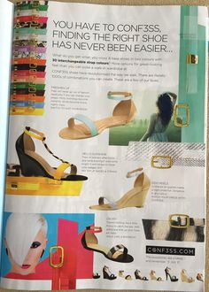 DOLLY March 2015 - Full page ad