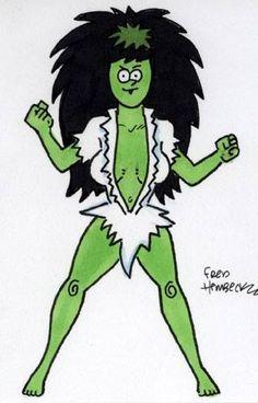 She-Hulk Absorbing Man, Beast Boy, Black Lightning, Black Canary, Marvel Art, Hercules, X Men, Hulk, Spiderman