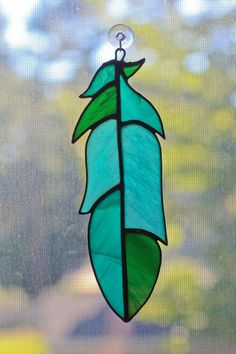 stained glass feathers - Yahoo Image Search Results