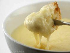 Fondue Savoyarde - La vraie recette d'une Savoyarde