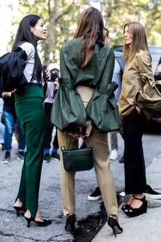 Shop This Season's Best Statement Sleeved Tops   Le Fashion   Bloglovin'