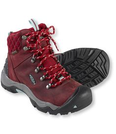 Women's Keen Revel III Waterproof Hiking Boots