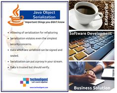 Java Object Serialization : Important Things You Didn't Know
