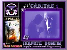 PRECE DE CÁRITAS - 15 PRECES - COMPLETO.