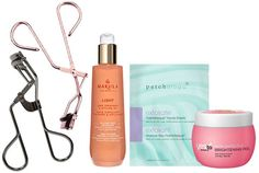FREE Full Sized Beauty Products From Allure on 9/8-9/11 12pm EST (US only)