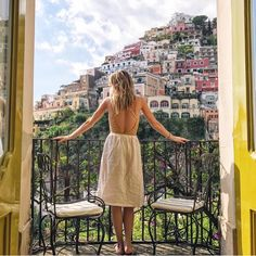Positano, Italy @sheisnotlost • Instagram photos and videos