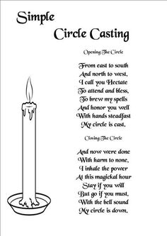 Casting the circle a womans book of ritual