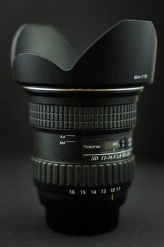 My second main wide angle lens when I use the Canon A little prone to Chromatic Aberration otherwise very usable for its price.