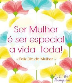 ser mulher feliz dia da mulher - be woman happy women's day Happy Woman Day, Happy Women, Peace Love And Understanding, Herbal Remedies, Ladies Day, Girl Power, Spring Summer Fashion, Food, Lucca